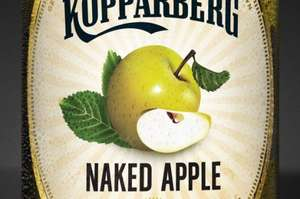 Kopparberg Naked Apple 15 pack - £3.99