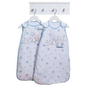 Red Kite Hello Ernest Baby Sleeping Bag 2.5 tog 0-6mths Blue £5.00 Tesco Instore (Pink one at £7.50)