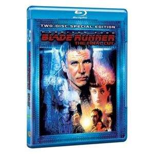 Blade Runner: The Final Cut (2 Disc Special Edition) (Blu-ray) £6.75 delivered @ Supertainment / Play