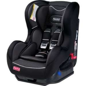 Fisher-Price Safe Voyage Multi Group 0-1 Car Seat - Black. Half Price  £49.99 @ Argos