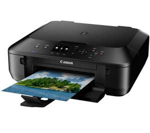 Canon Pixma MG5550 Printer - £49.97 @ Currys/PC World (In-Store only)
