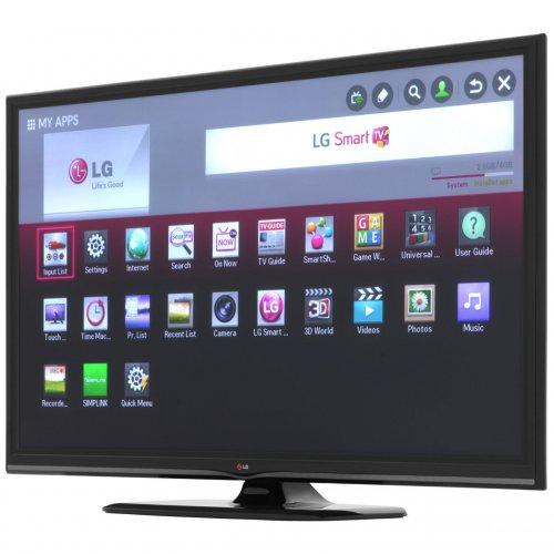"LG 50"" 3d Plasma smart tv 50pb690v £399.99 free del @ marks elec"