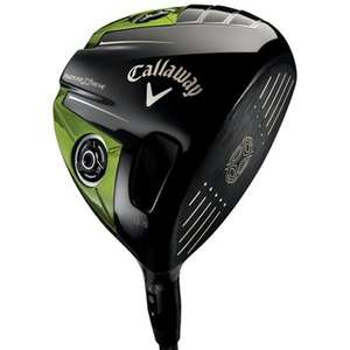 Callaway RAZR Fit Xtreme Golf Driver £109.99 clubhousegolf
