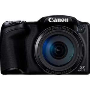 Canon PowerShot SX400 16MP Bridge Camera £129.99 @ Argos