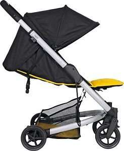 Mamas and Papas Argo Pushchair - Yellow £125.00 (50% OFF) from Argos Ebay outlet free click and collect or £3.95 delivery
