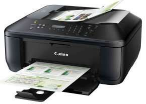 Canon Pixma MX395 Compact All-In-One Inkjet Printer - £27.99 - eBuyer
