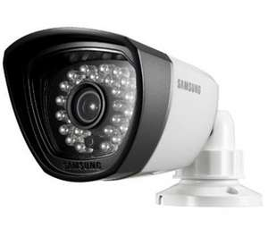 SAMSUNG SDC-7340BC CCTV Camera -  £39.99 -  Currys/PC World