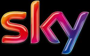 60% off + £100 credit for returning Sky TV Customers