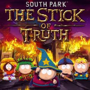 South Park: The Stick of Truth, PC Download £8.15 @  Amazon