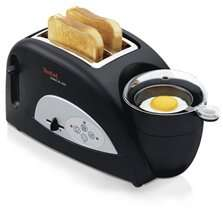 Toaster with egg/bean maker £29.99 homeandcook