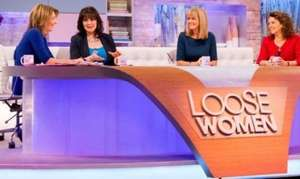 Free tickets to see loose women!