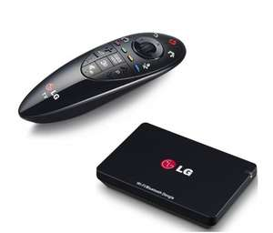 LG Magic Remote/Wi Fi Dongle Pack (AN-MR500 & AN-WF500) @ Richer Sounds only £24.95 delivered or in store purchase