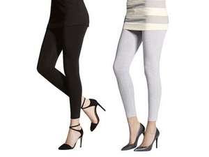 ESMARA Ladies' Leggings for £2.99 @ Lidl from March 19th