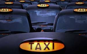 Free £25 credit with Get Taxi ** No personal referral codes pls **
