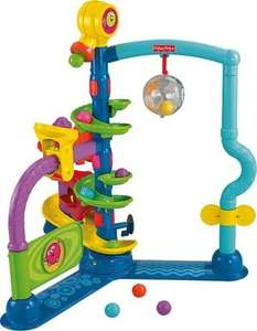 Fisher-Price Cruise and Groove Ballapalooza £26.99 @ Ebay/Argos