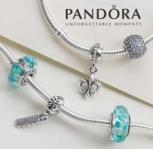 Pandora sale at Achica this Thursday at 6:30am
