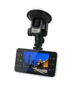HD 1080p LCD Night Vision CCTV In Car DVR Accident Camera Video Recorder for £16.98 @ Groupon