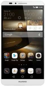 "Huawei Ascend Mate 7 6"" Android 4.4.2 2GB Ram Fingerprint Sensor 9 Cores £259.35 Amazon Warehouse Italy (Used Excellent)"