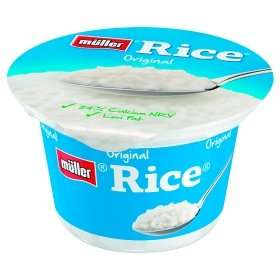 Muller Rice 180g - 4 for £1 at Co-Op