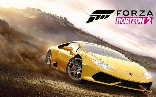 Mazda mx-5 car park for Forza Horizon 2, Xbox One