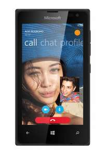 Microsoft Lumia 435 - £24.99 PAYG Upgrade - Carphone Warehouse