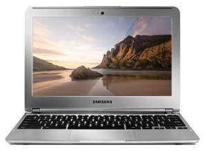 Samsung Chromebook XE303C12-A01UK 11.6-inch Laptop (2GB RAM, 16GB HDD) USED - GOOD only £89.21 at Amazon Warehouse
