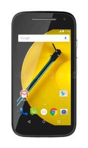 Motorola Moto E 4G (2015) £69.99 PAYG Upgrade Carphone Warehouse