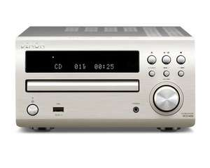 Denon DM39DAB refurbished £142.85 delivered Hyperfi