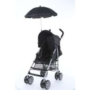 * BabyStart Pushchair Package - Black Including Rain Covers, Foot muff, Parasol & Detachable Hood Now £59.99 was £119.99 @ Argos (C&C) *