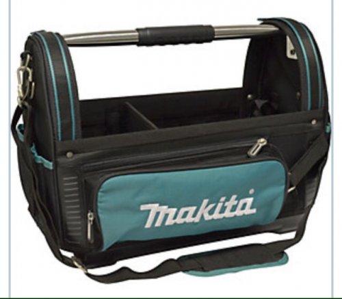 Makita Heavy Duty open Tool Case - £10 @ Wickes