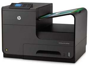 HP Officejet Pro X451dw Wireless Inkjet Printer BOGOF + £100 trade in + Free paper! £199.98 Ebuyer