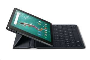 HTC Nexus 9 Keyboard Folio Case (UK) - £67.81 - Kikatek
