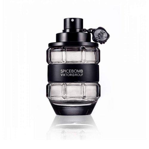Viktor &Rolf Spicebomb for men Eau de Toilette 50ml xmas gift set only £33.07 delivered using code VIKTOR15 at Fragrance Expert