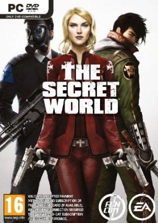The Secret World (PC) £11.48 @ Amazon/Gameforce