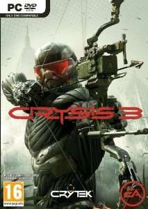 Crysis 3 Online game code (PC Download) - Amazon - £3.99