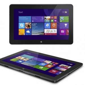 "[Refurb] Dell Venue 11 Pro (5130) Tablet Z3770 2Gb Ram 64Gb SSD Hdd 10.8"" Full HD Touch Panel. Win 8.1 1yr WTY - £151.26 @ MCS"