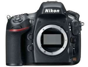 Nikon D800E 36.3MP Digital SLR Camera Body £1499.00 @ AskDirect