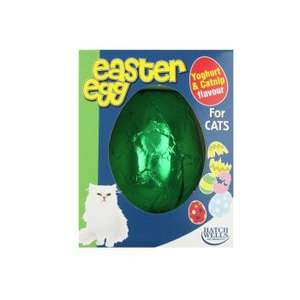 Easter Eggs for Cats plus other offers £1.74 @ vetmedic.com