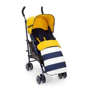 Mamas & Papas Barnie Buggy Reduced to £20 instore in ASDA