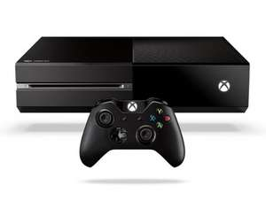 Xbox One Console Sold And Dispatched By £251.59 @ Amazon Germany
