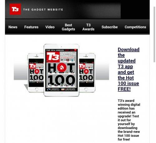 T3 - Free digital edition