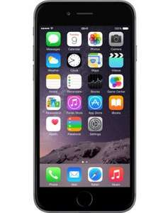 Iphone 6 64gb effective £34.64 a month EE unlimited texts and mins, 4gb data 4g extra £831.25 @ Mobiles.co.uk