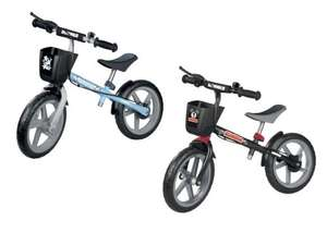 PLAYTIVE JUNIOR Balance Training Bike £24.99 @ Lidl from 26th March