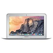 John Lewis Macbooks have 3 year warranty from £679