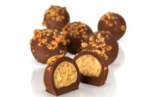 Get a FREE box of Hotel Chocolat chocolates when you register with Quidco