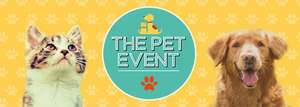 Pet Event @ ASDA, Pet Products on sale!