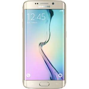 FREE Samsung Galaxy S6 EDGE 64GB, Unlimited Mins,Texts & 4G Data On Three, £49 P/Month @ Mobileshop +£31.50 Topcashback.