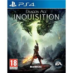 Dragon Age: Inquisition on PS4 - Used Very Good - £26.44 @ Play.com /  GamesCentre