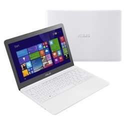 Asus laptop EeeBook X205TA Quad Core  11.6 inch 2 gb ram 32 gb ssd only 1kg weight windows 8.1 plus buy 4 for the same price as a macbook air lol £169.97 @ laptopsdirect