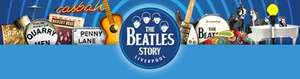 FREE Tickets to the Beatles Story in Liverpool !! @ Beatles story